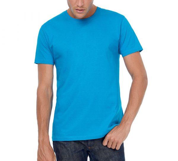 t shirt ontwerpen en bedrukken blauw