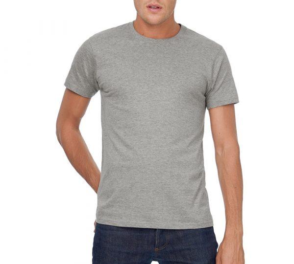 t shirt bedrukken grijs