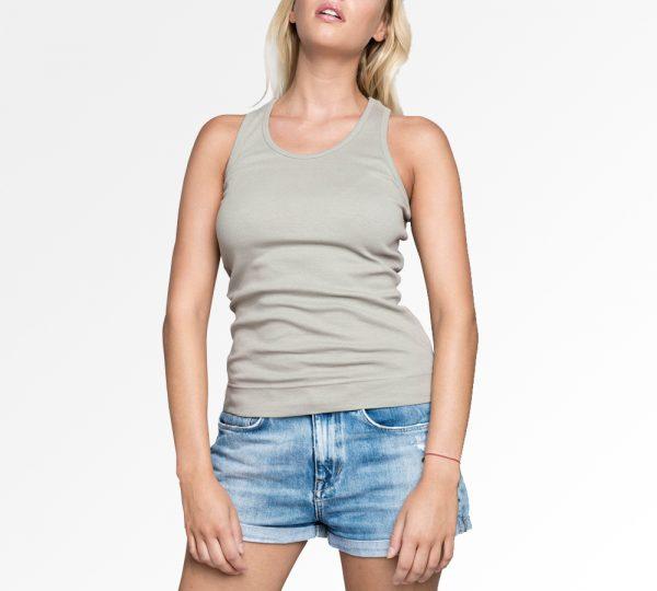 Dames hemd ontwerpen en bedrukken