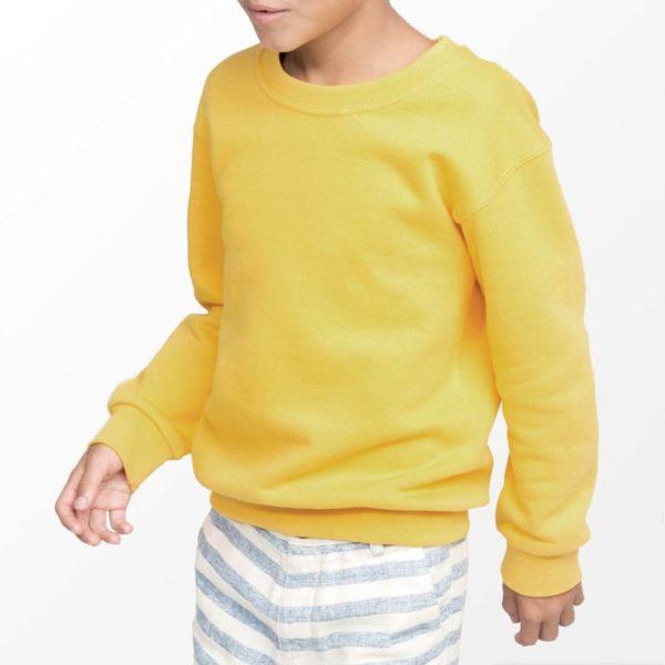 Kinder Sweater Ontwerpen en Bedrukken