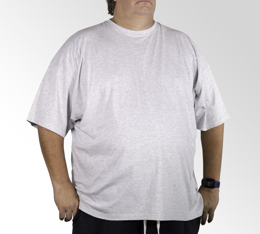 kind enorme selectie van promotiecodes GIH000 - Basic T-shirt grote maten tot wel 5XL!