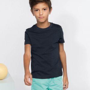 Kinder T-shirt bedrukken