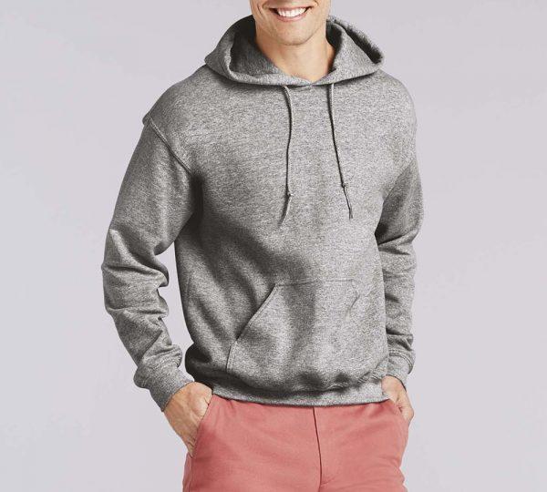 gildan hoodie ontwerpen en bedrukken