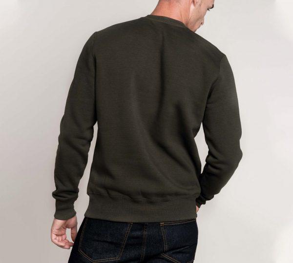 Hoogwaardige Sweater ontwerpen en bedrukken